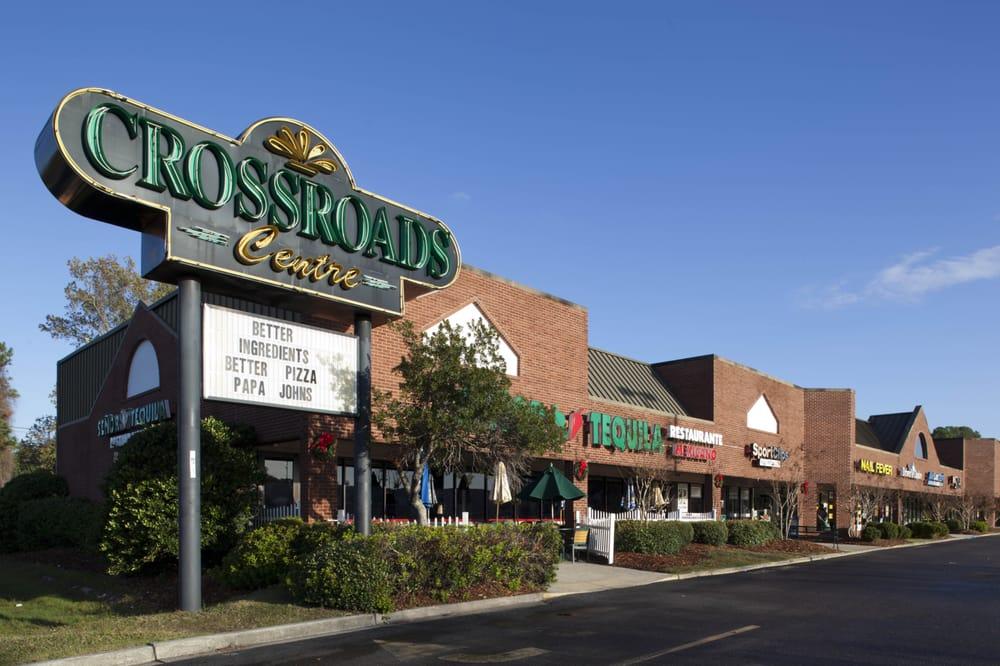 Crossroads Centre - Shopping Centers - 1836 Ashley River ...