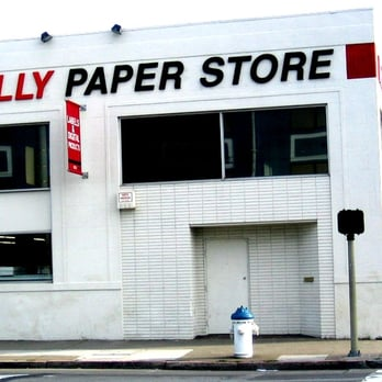 kelly paper san francisco 1 review of kelly paper store - closed i went to kelly paper store not knowing what to get for wedding invitations gary, the salesman at kelly paper was very.