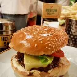 Gourmet Burger Kitchen - 16 Photos & 36 Reviews - Burgers - 13-14 ...