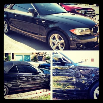 Sunset collision center closed 13 photos 35 reviews for South motors bmw collision center