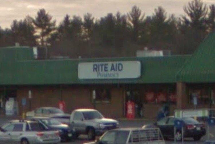 Rite Aid: 1640 S Main St, Athol, MA