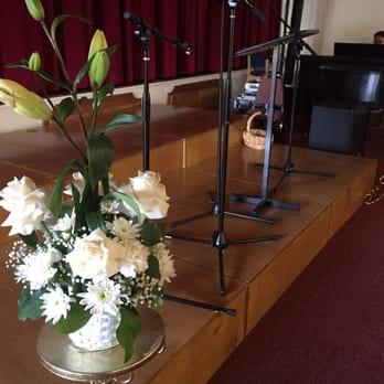 Loma Linda Chinese Seventh-Day Adventist Church - Churches ...