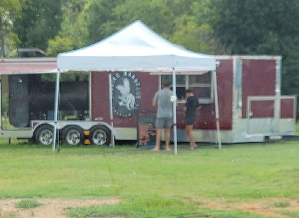 Sunbird Barbecue: 7438 US-259, Longview, TX