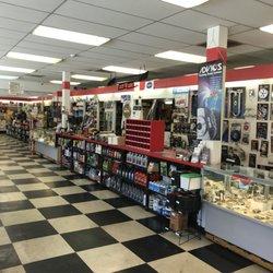 Import Car Parts >> G H Import Auto Parts Auto Parts Supplies 9734 S Cicero Ave