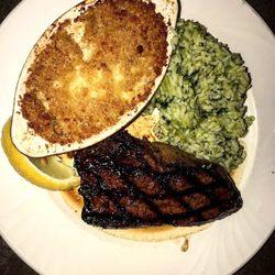 1 Grfields Steak Seafood