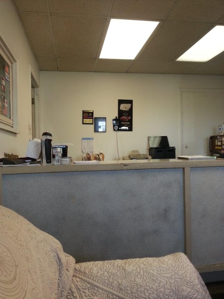 K & J's Auto Repair: 5400 Federal Blvd, Denver, CO