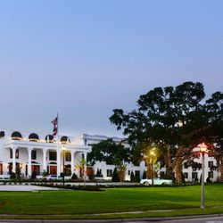 Photo Of White House Hotel An Ascend Collection Member Biloxi Ms