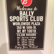 Bally Sports Clubs - CLOSED - 11 Photos & 82 Reviews - Gyms - 350 ...