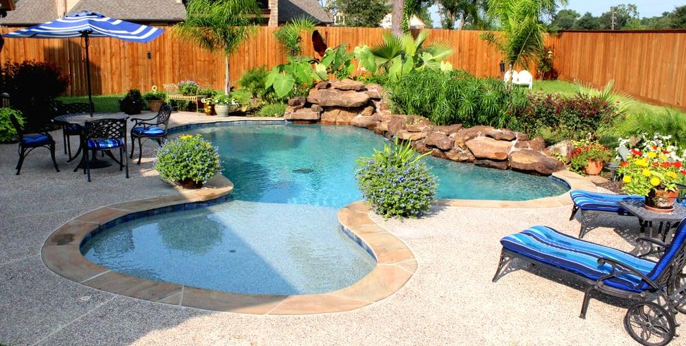 Photos For Platinum Pools Yelp