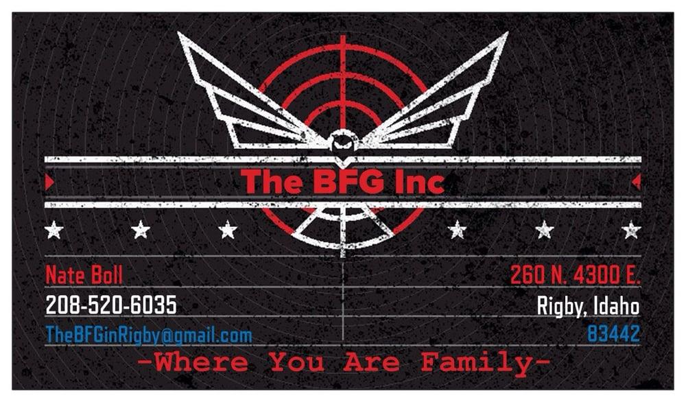 The Boll Family Garage: 260 N 4300th E, Rigby, ID