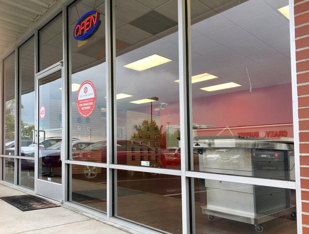 CPR Cell Phone Repair Evansville: 619 N Burkhardt Rd, Evansville, IN