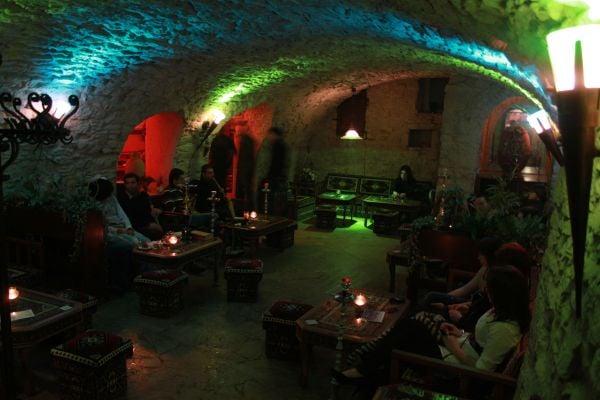Diva Lounge Göttingen