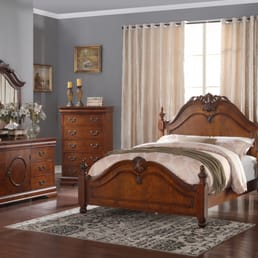 Photo Of Big Boss Furniture   Glen Cove, NY, United States. Complete Bedroom