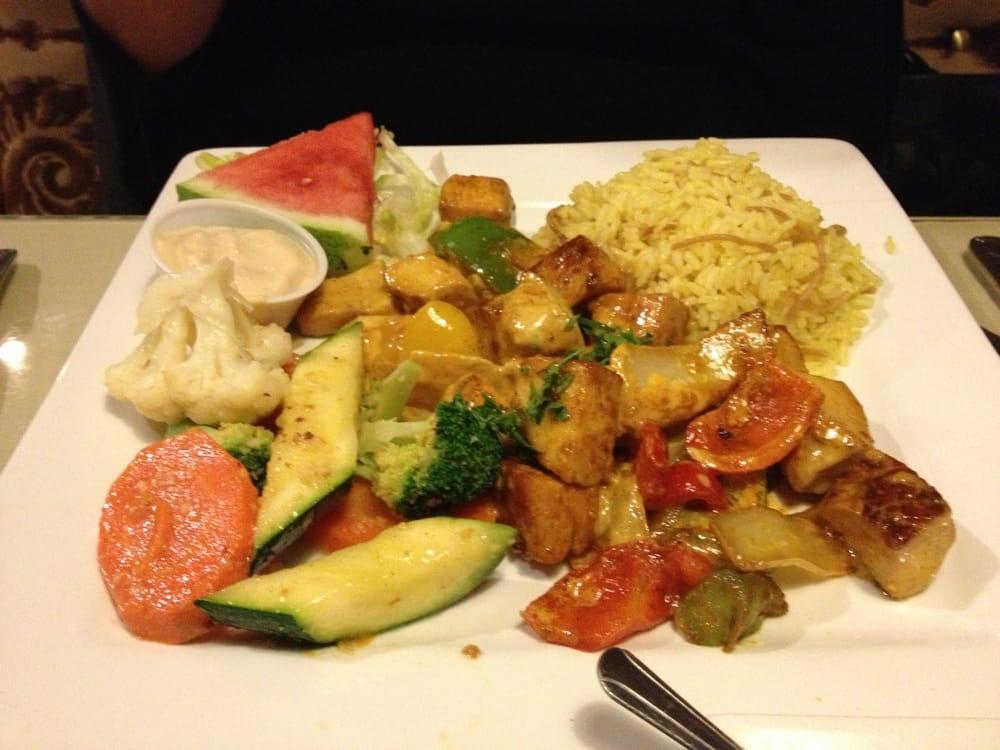 Spicy Chicken Best In Town Yelp