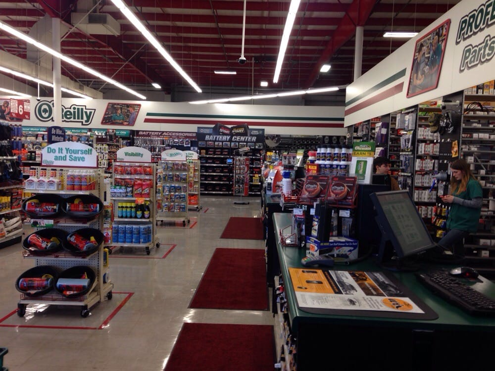 O'reilly Auto Parts: 10901 Pacific Hwy SW, Lakewood, WA