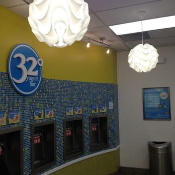 Photo Of 32 Degrees A Yogurt Bar