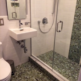 Bathroom Remodeling Boston Ma bay state refinishing & remodeling - 97 photos & 101 reviews