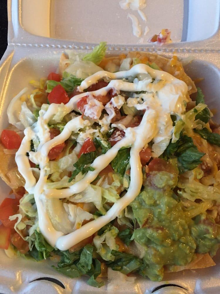 Best Mexican Food Near Pasadena Ca