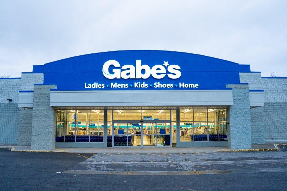 Gabe's: 3977 E Cumberland Rd, Bluefield, WV