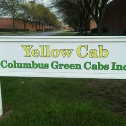 Yellow Cab Columbus >> Yellow Cab Of Columbus 2019 All You Need To Know Before