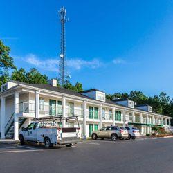 Photo Of Quality Inn Suites Greensboro Ga United States
