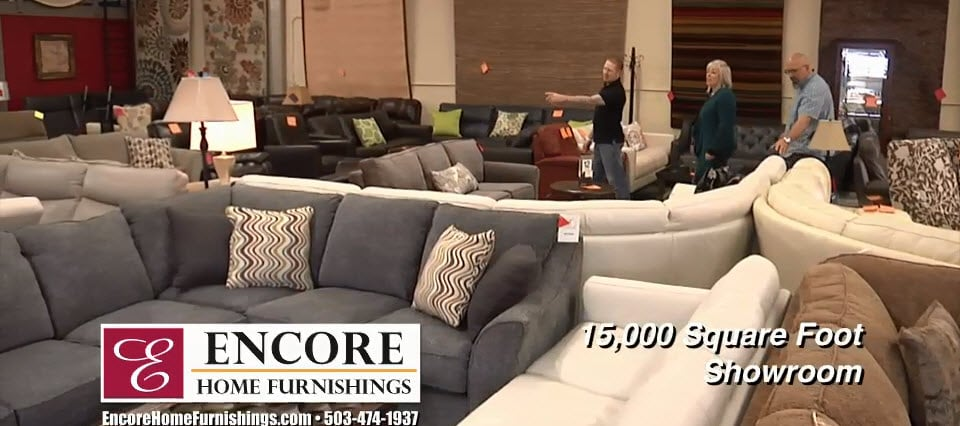 Photo Of Encore Home Furnishings Mcminnville Or United States Designer Living Room