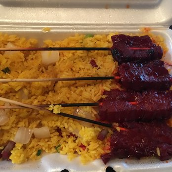 Chinese Food Newport Ave Pawtucket Ri