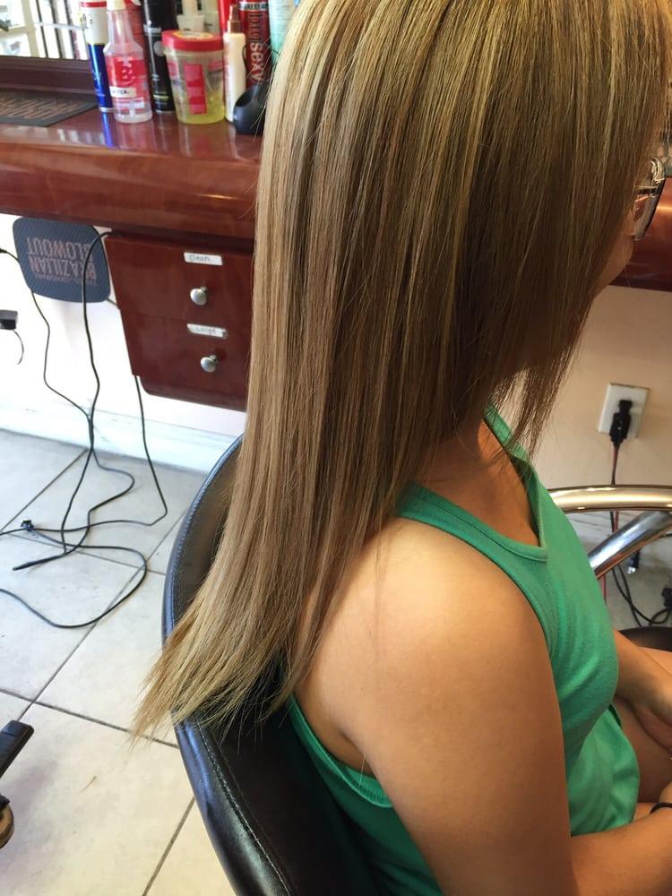 Pro Spa Nail Hair Long Beach Ca