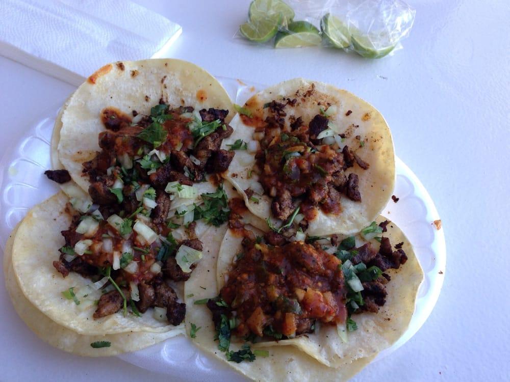 Pastor Tacos Yelp