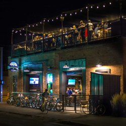 Photo Of Bozeman Taproom Fill Station Mt United States