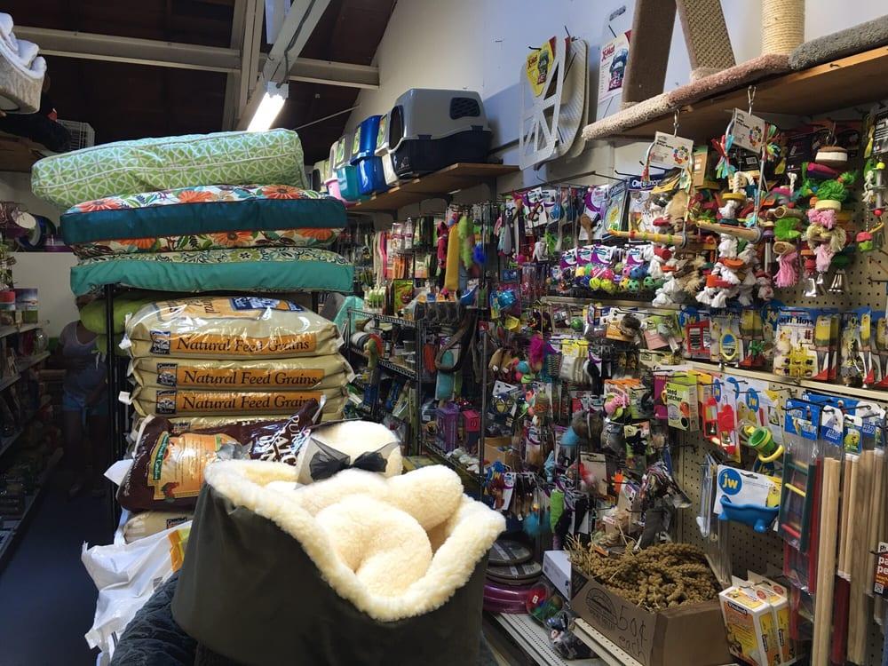 One Stop Pet Shop: 136 Main St, Amagansett, NY