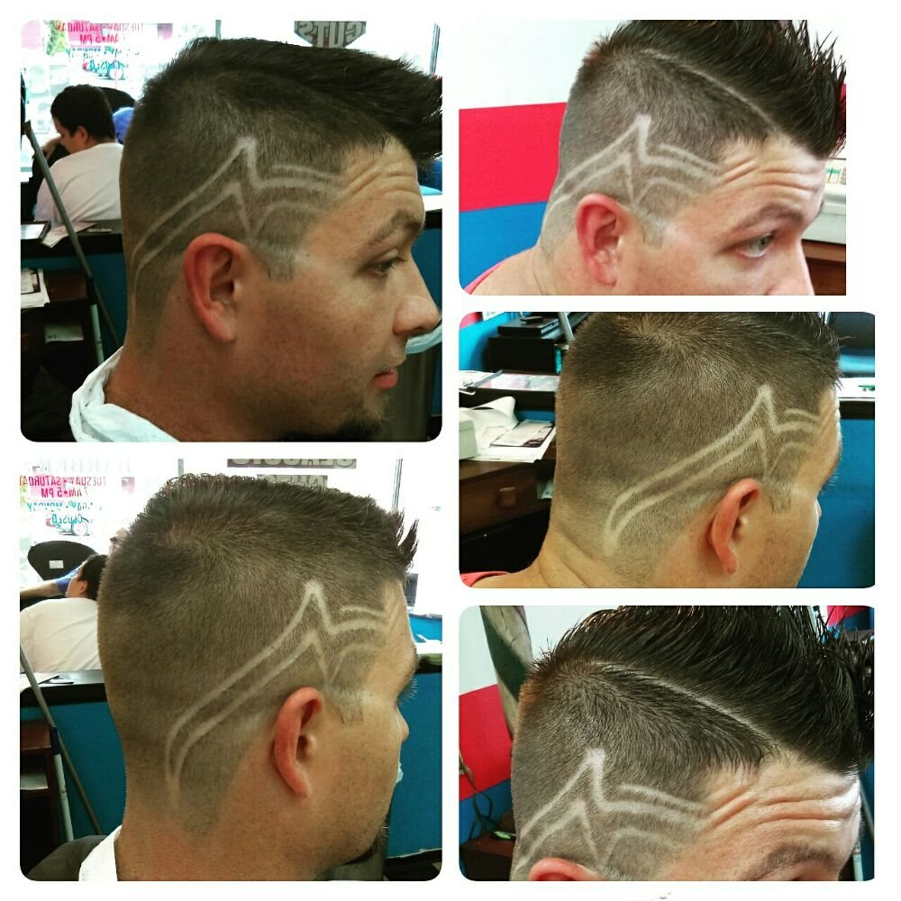 Roger's Classic Cuts: 427 N State St, Clairton, PA