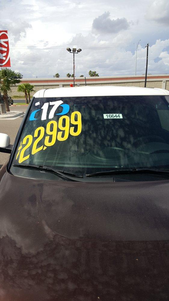 Bert Ogden Harlingen >> Bert Ogden Harlingen Kia Car Dealers 8321 W Expy 83