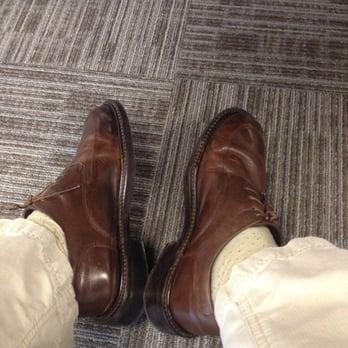 Reston Va Shoe Repair