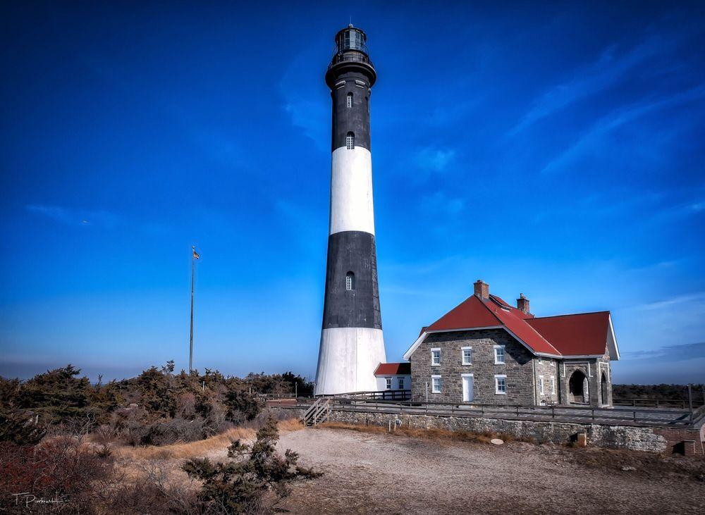 Fire Island Lighthouse Preservation Society: 4640 Captree Island, Babylon, NY