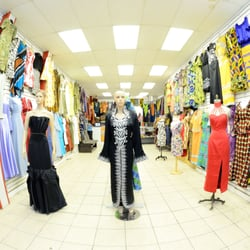 Top 10 Best African Clothing Stores In New York Ny Last Updated