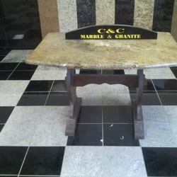 Photo Of C U0026 C Marble And Granite   Columbus, OH, United States.