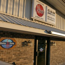 Photo Of C M Heating Cooling Franklin Tn United States