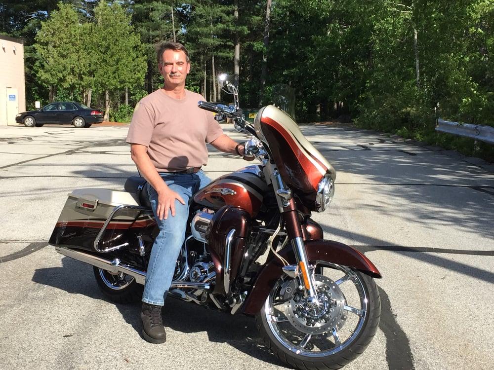 Rocket Moto Sport: 2 Townsend W, Nashua, NH