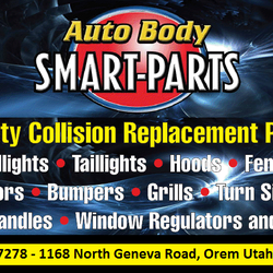 Smart Car Performance Parts