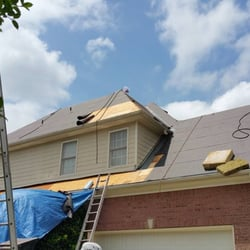 Photo Of Christian Brothers Roofing U0026 Contracting   Roswell, GA, United  States