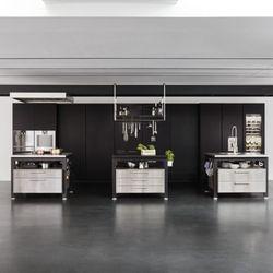 Superbe Photo De Eggersmann Kitchens Home Living   Dallas   Dallas, TX, États Unis