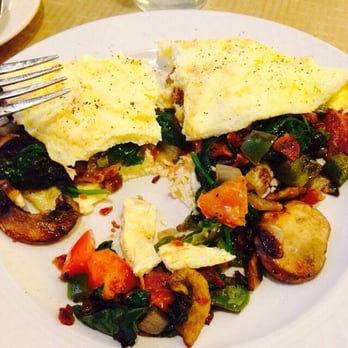 Perfect Photo Of Hilton Garden Inn Evansville   Evansville, IN, United States.  Yummy Omlet Awesome Ideas