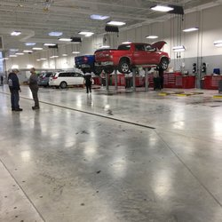 Great Photo Of Tom Wood Toyota   Whitestown, IN, United States