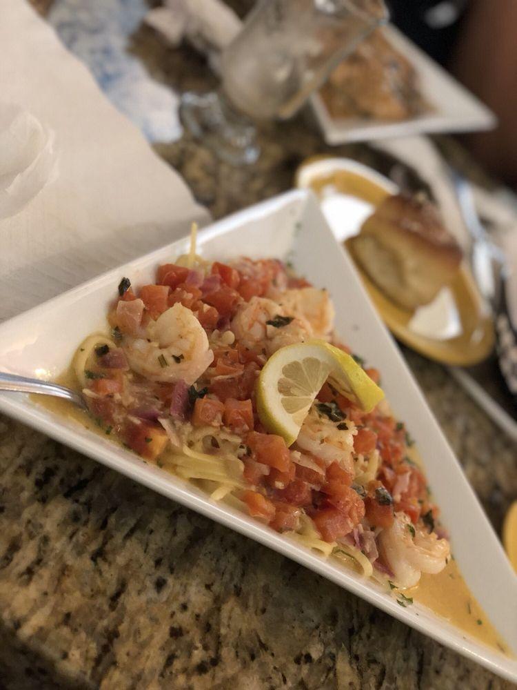 O Sole Mio Cucina Italiana