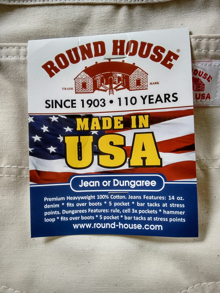 Round House Factory: 1 American Way, Shawnee, OK