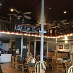 Photo Of Pier 49 Pizza Springville Ut United States