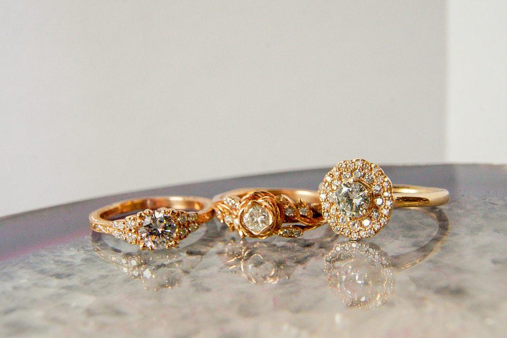 G. V. Jewelry