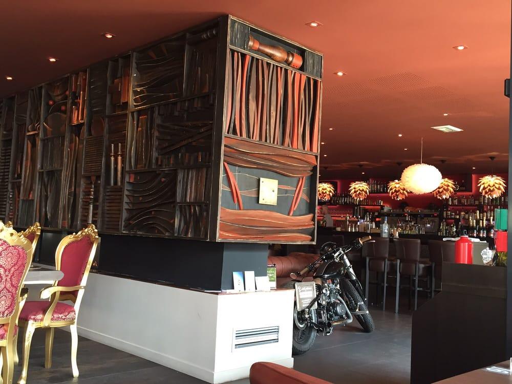 Le wyn 15 fotos bbq barbecue avenue du petit port - Restaurant avenue du petit port annecy ...