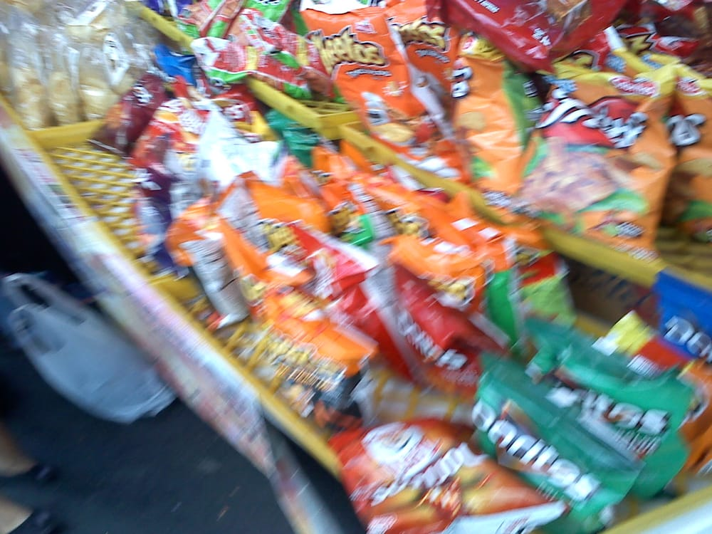 Mexican chips sabrina brand the guy selling these can for Swapping houses instead of selling